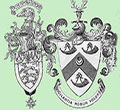 hunter armorial families